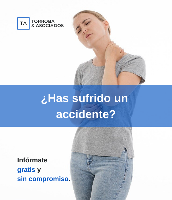 abogado accidentes